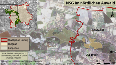 NSG LAW Nord